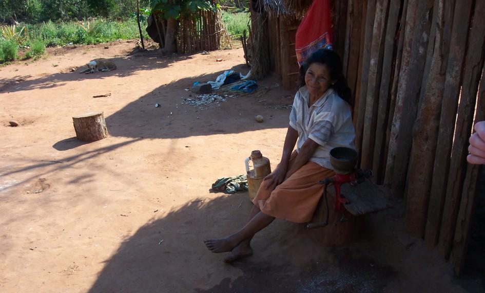 Indigenas_paraguay