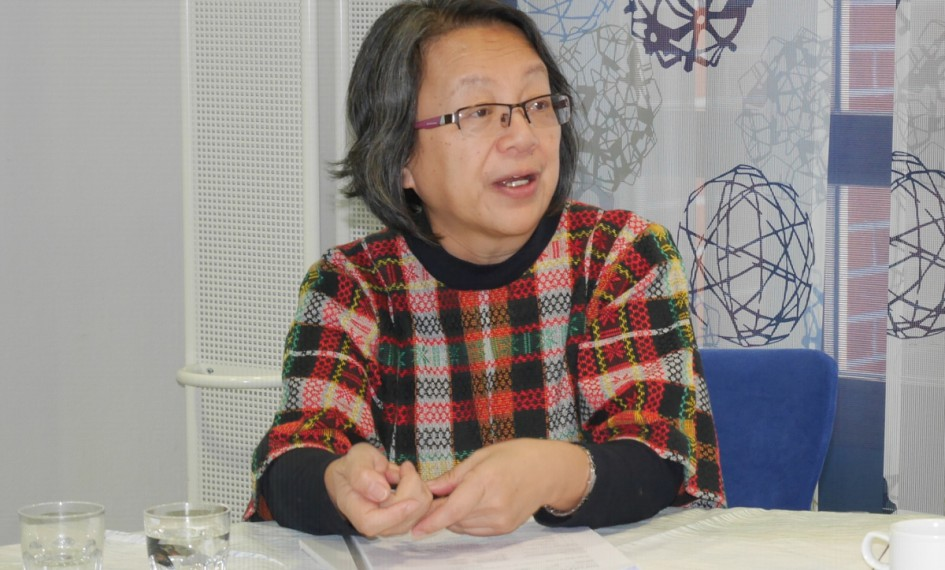 relatora